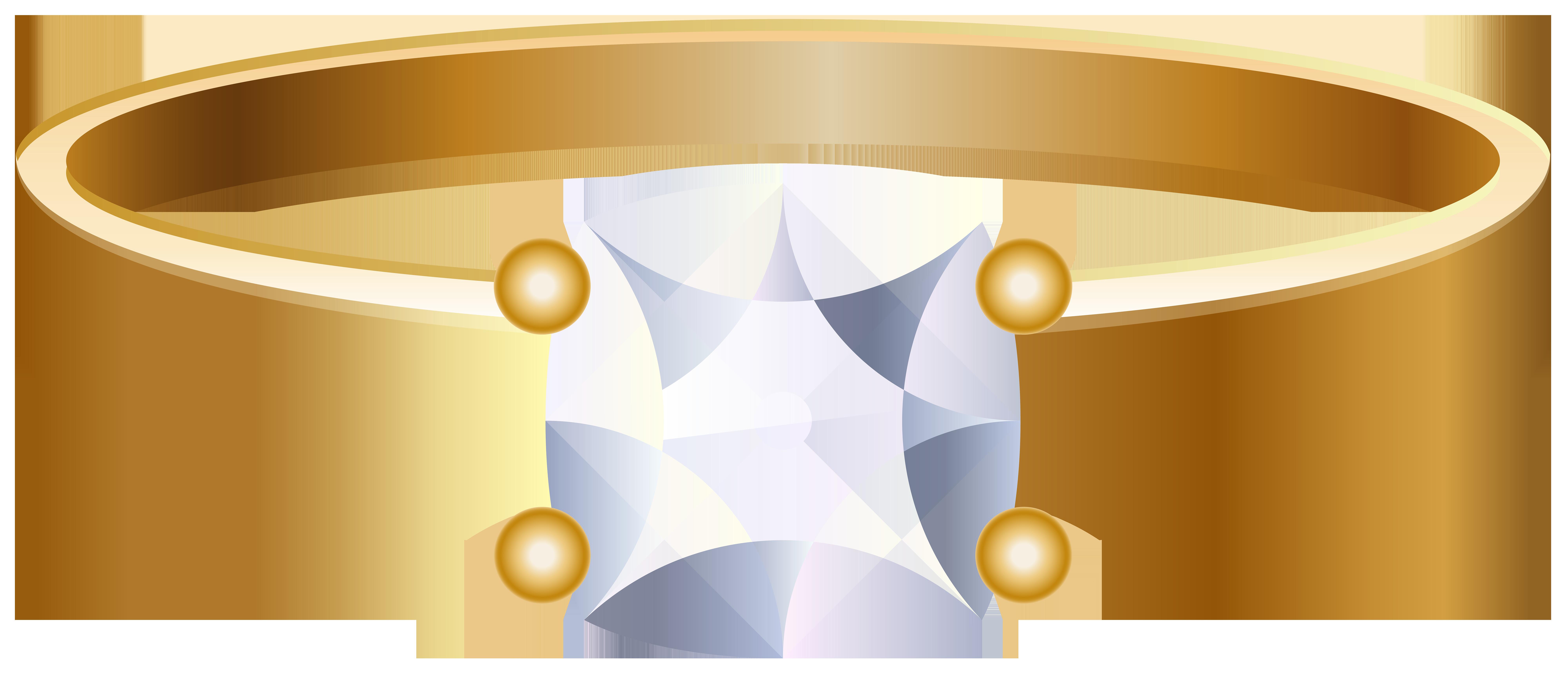 Ring transparent png image. Engagement clipart clip art