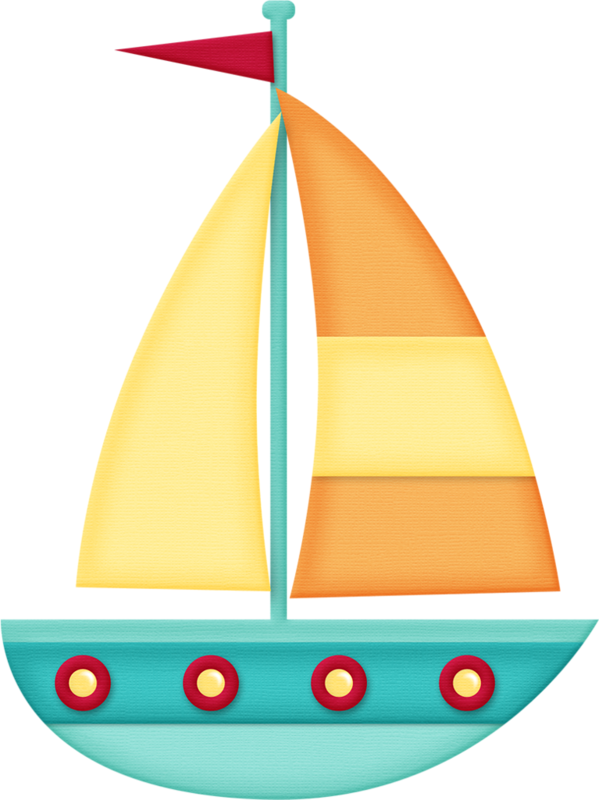 Jss squeakyclean sail boat. Nautical clipart toy sailboat