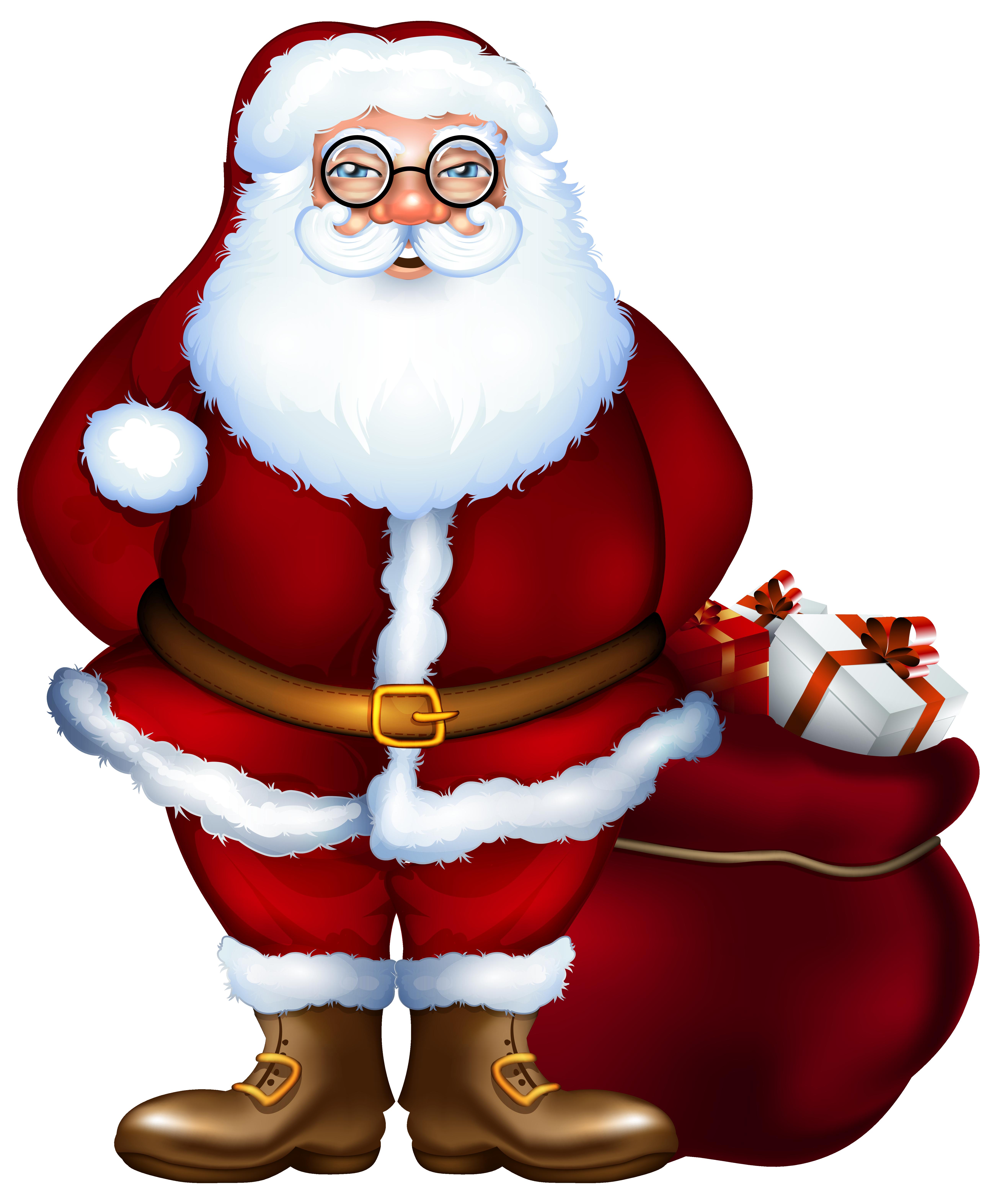 Santas Hat Hat Vector, Royalty Free Clipart, Christmas - Transparent  Christmas Hat Vector Png (#9634) - PinClipart