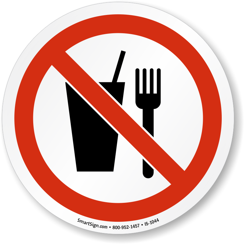 Film clipart drink. Iso safety signs warning