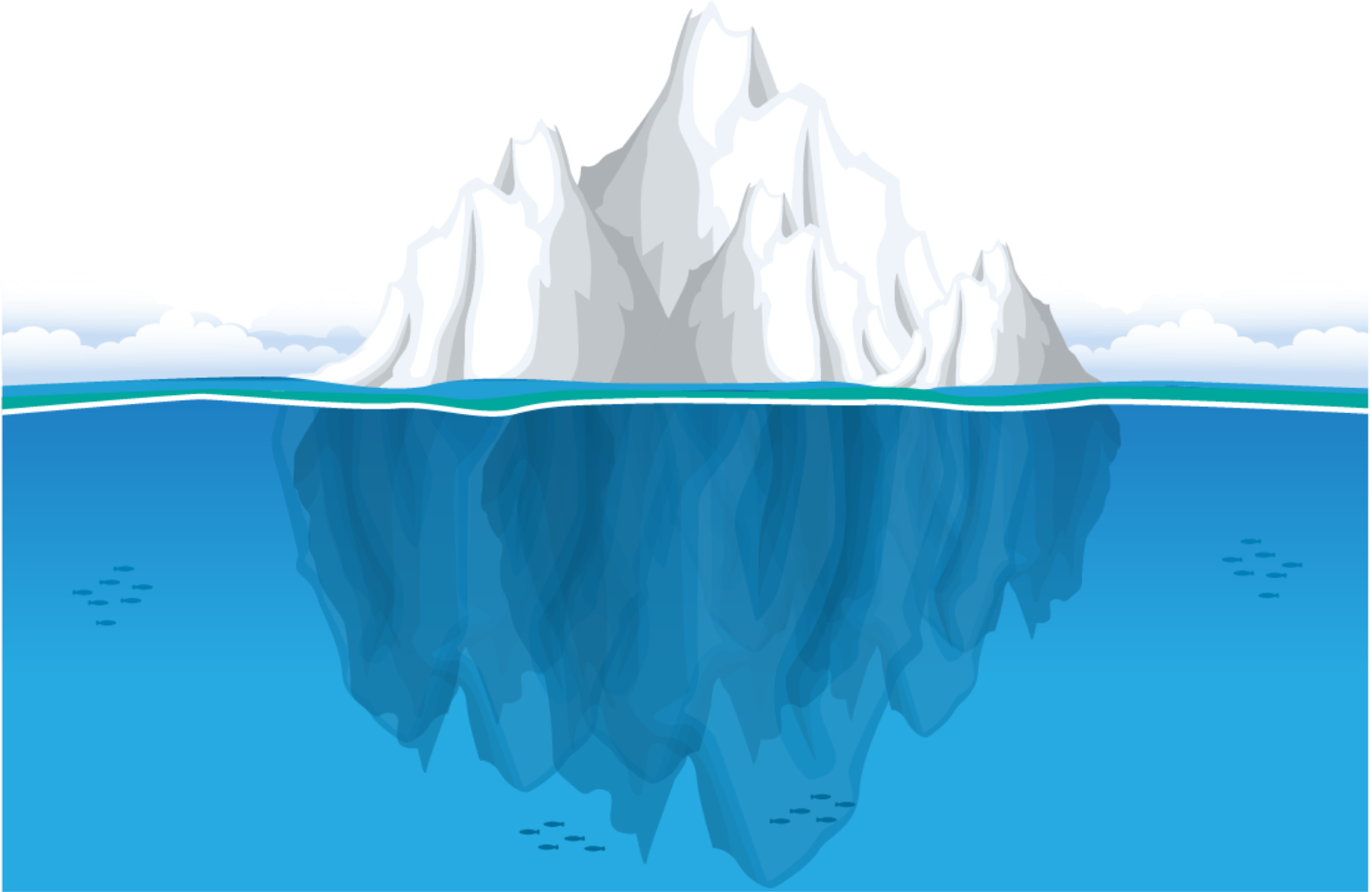 Clipart wave seawater, Clipart wave seawater Transparent ...