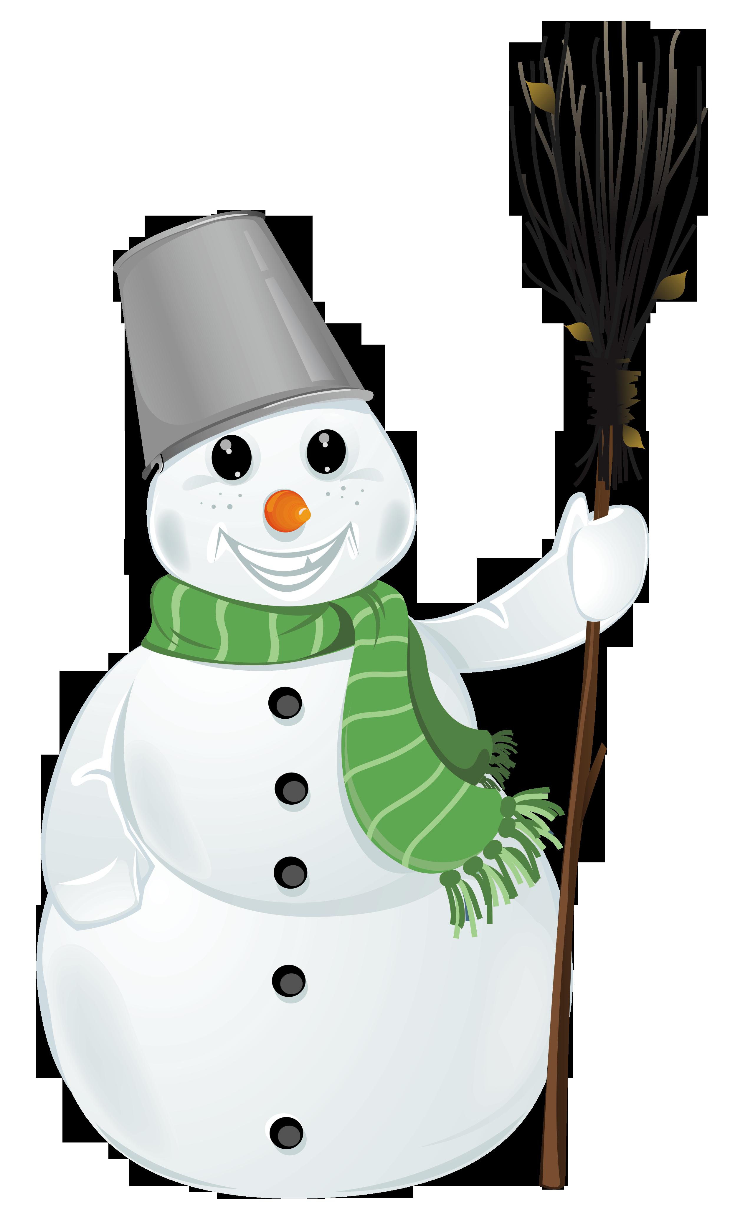 Snowman clipart green. Transparent gallery yopriceville high