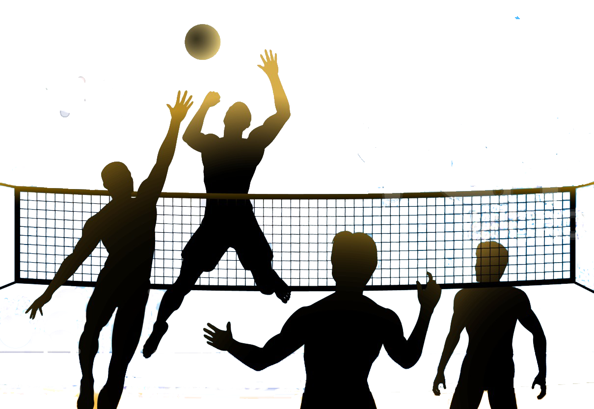 Volleyball clipart volleyball game. Icon png web icons