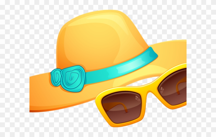 Sunglass png download pinclipart. Goggles clipart beach