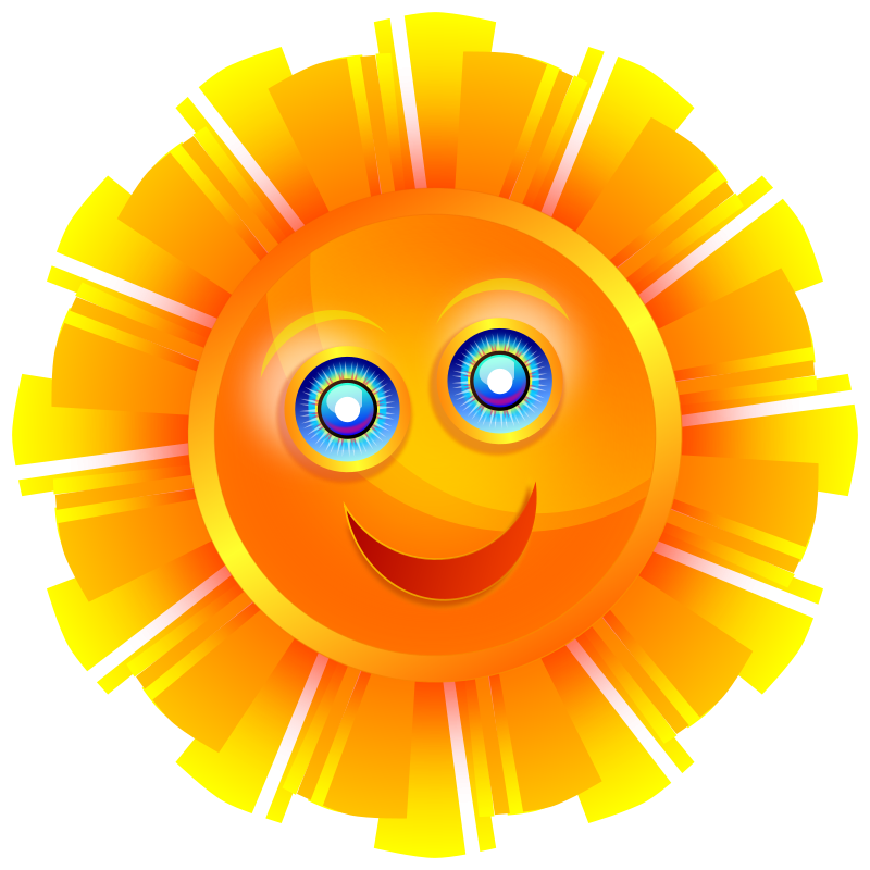 Free to use public. Clipart smile hope