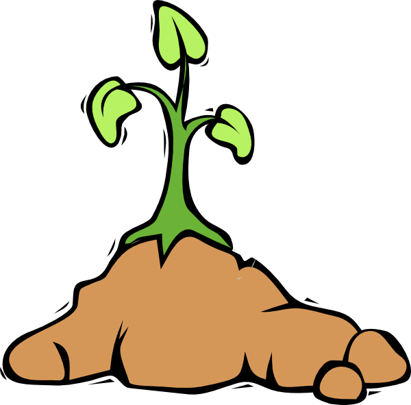 Worm clipart compost bin. Sand mound free collection