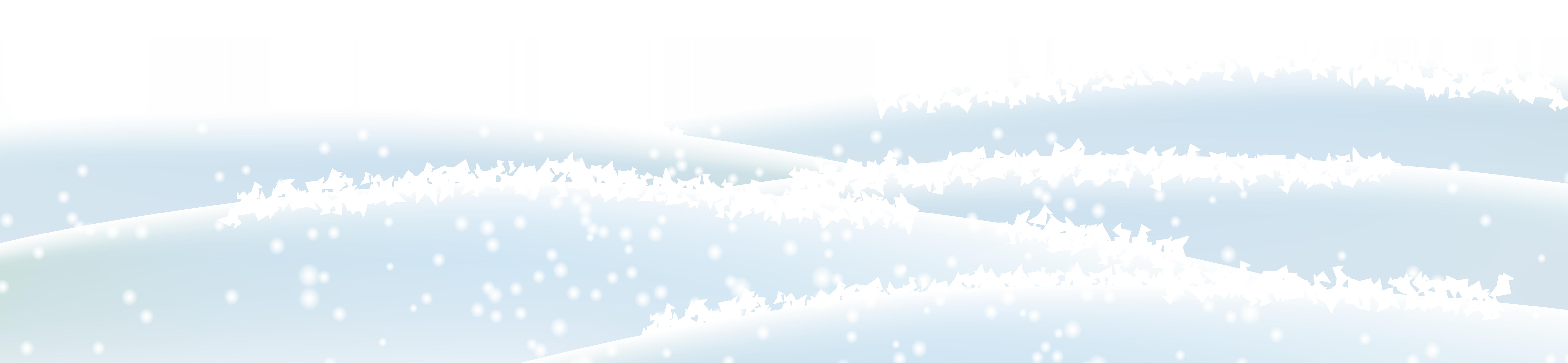 Winter snow ground clip. Floor clipart snowy