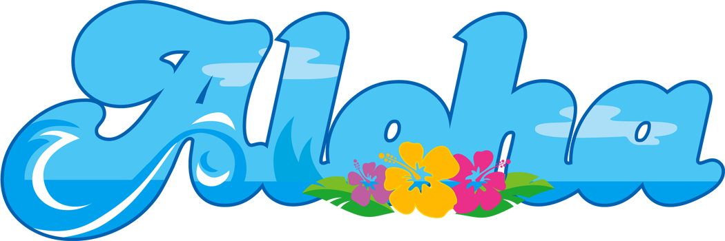 Learning clipart principled.  collection of hawaii