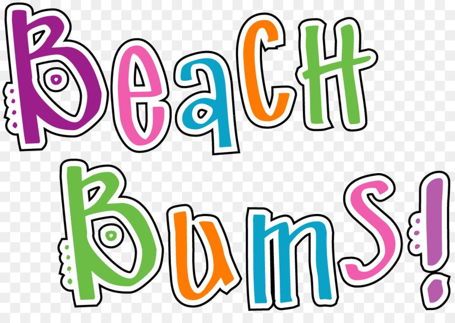 Clipart beach word. Background circle transparent clip