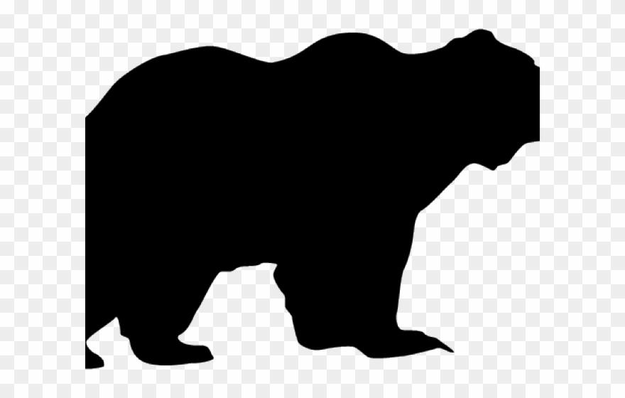 Canadian png . Clipart bear american black bear