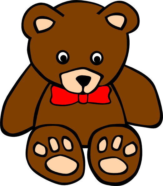 The top best blogs. Clipart bear baby bear