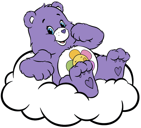 Friend clipart cousins. Care bears and clip