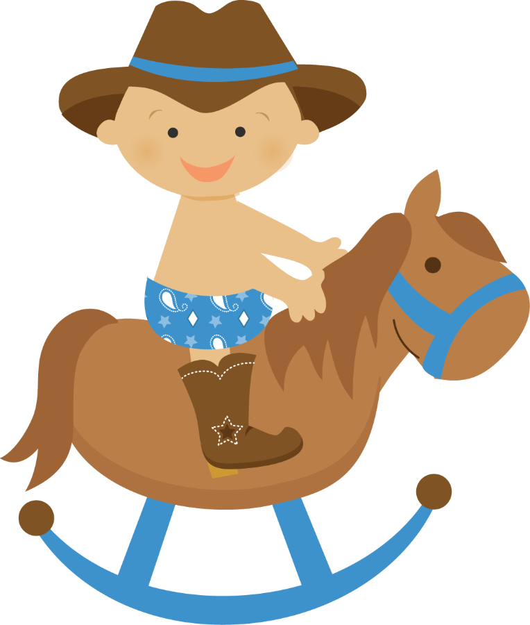 cowgirl clipart western party