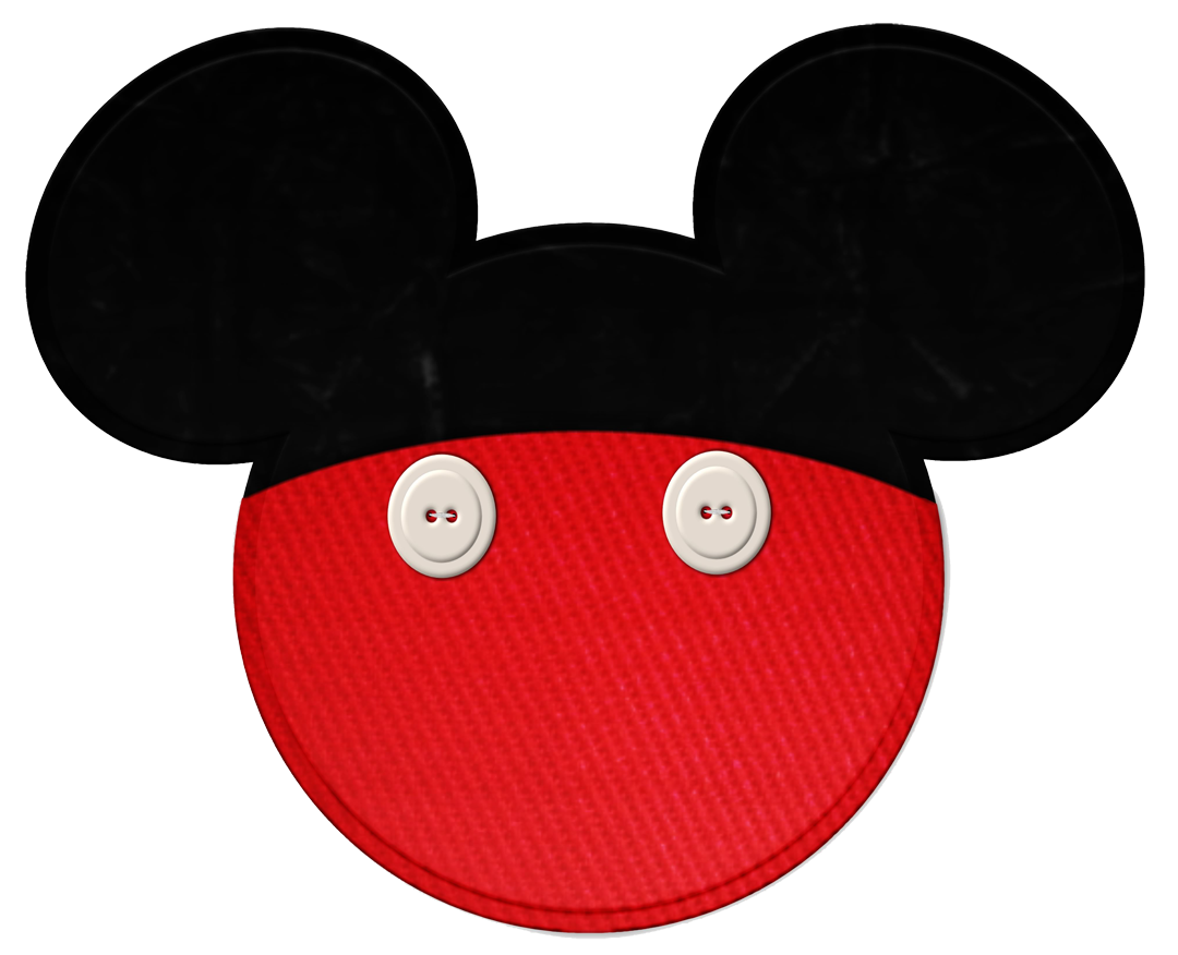 Pirates clipart pants. Mickey ears silhouette at