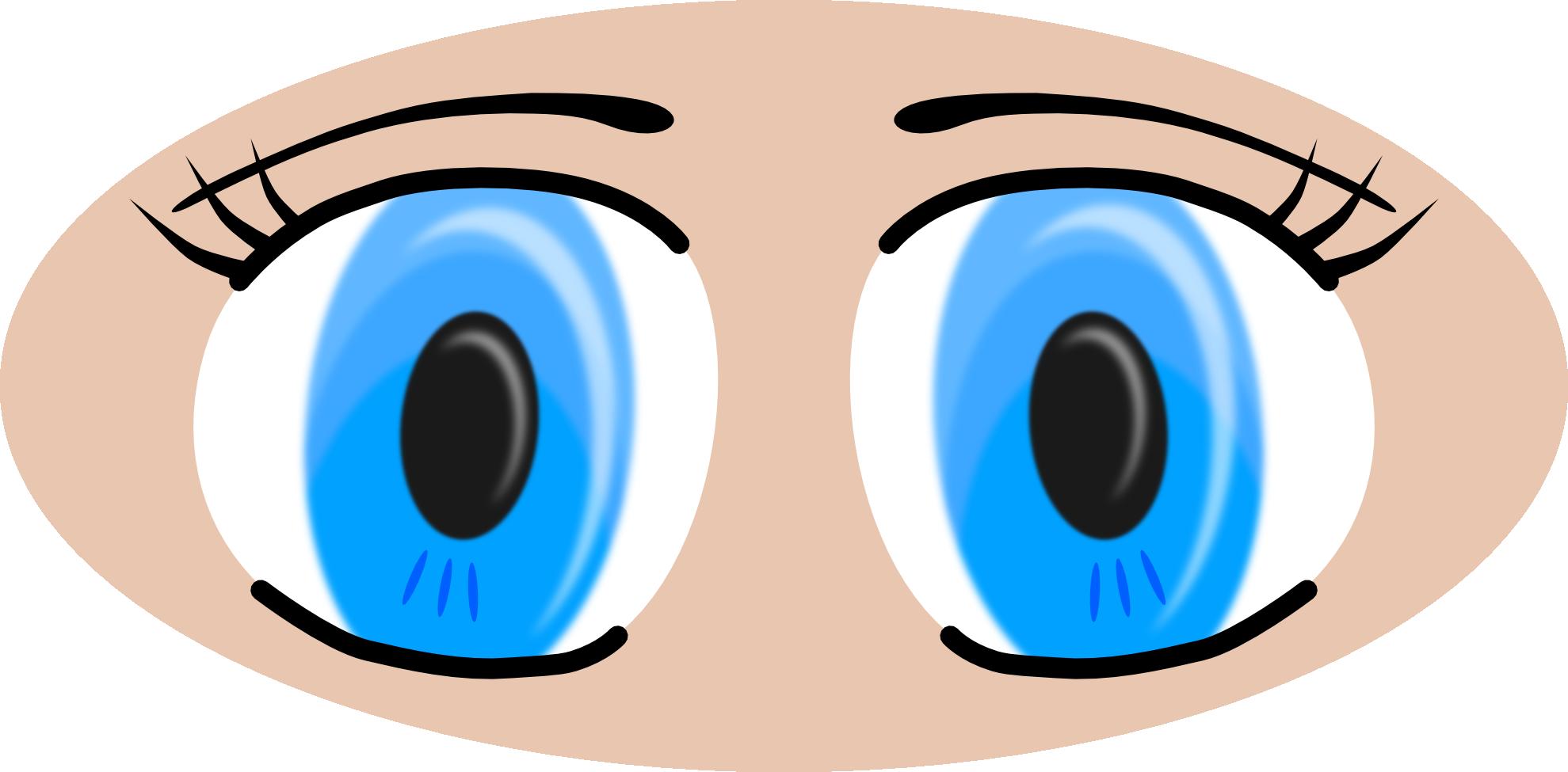 Clipart eye cobra. Scary eyes at getdrawings