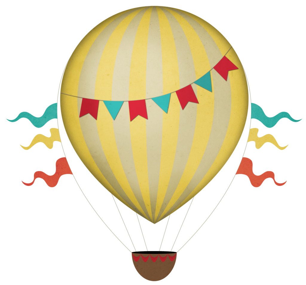 Balloons images graphics icons. Free clipart hot air balloon