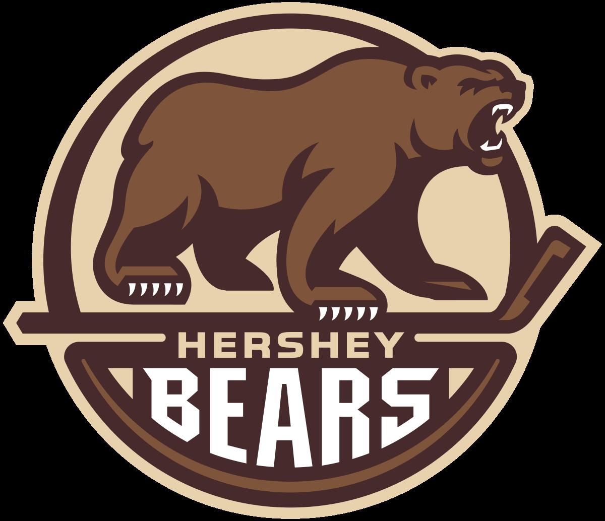 Hershey wikipedia . Colors clipart bears