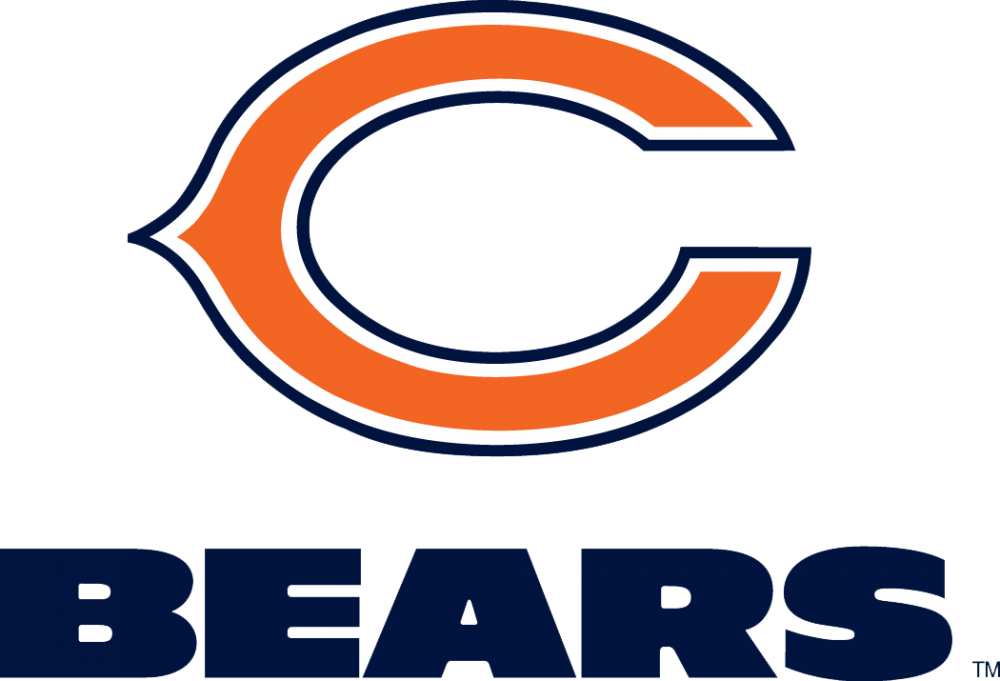 Suit clipart logo. Chicago bears free download
