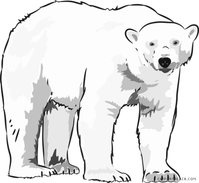 Page of clipartblack com. Fishing clipart polar bear