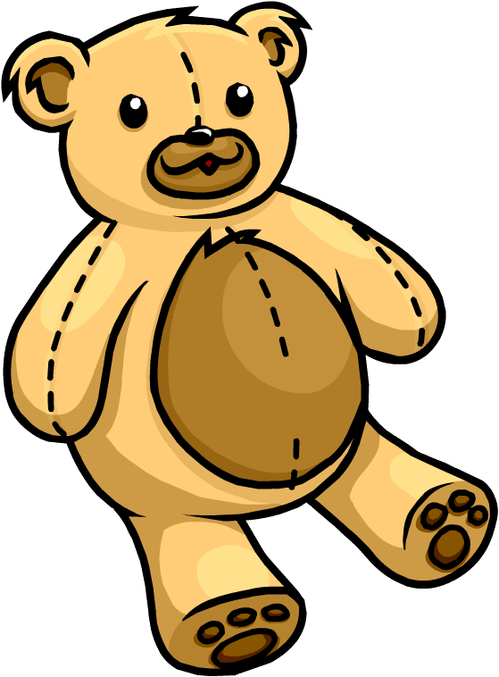 Clipart bear penguin. Image teddy item png
