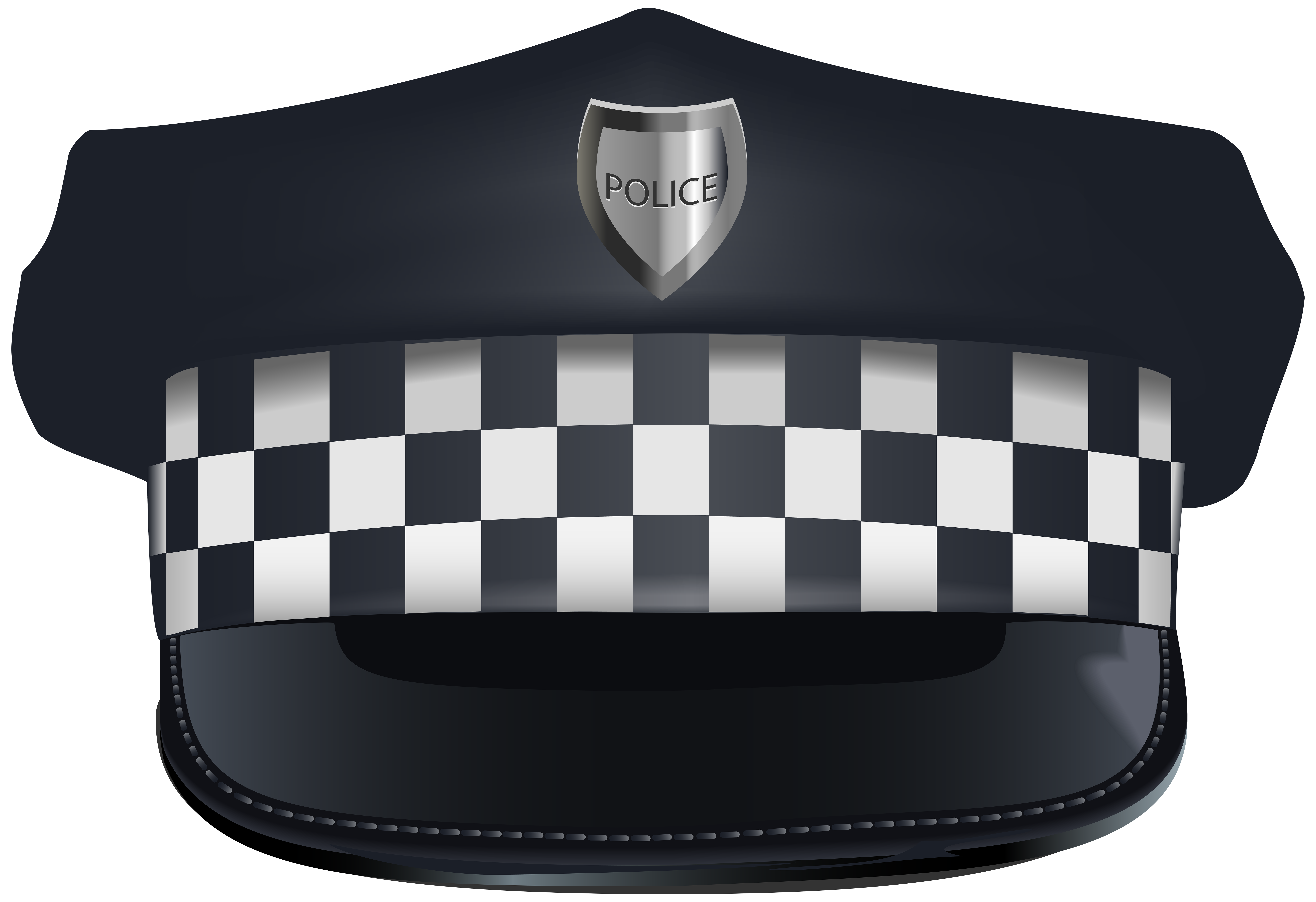 Police hat png clip. Clothing clipart sportswear
