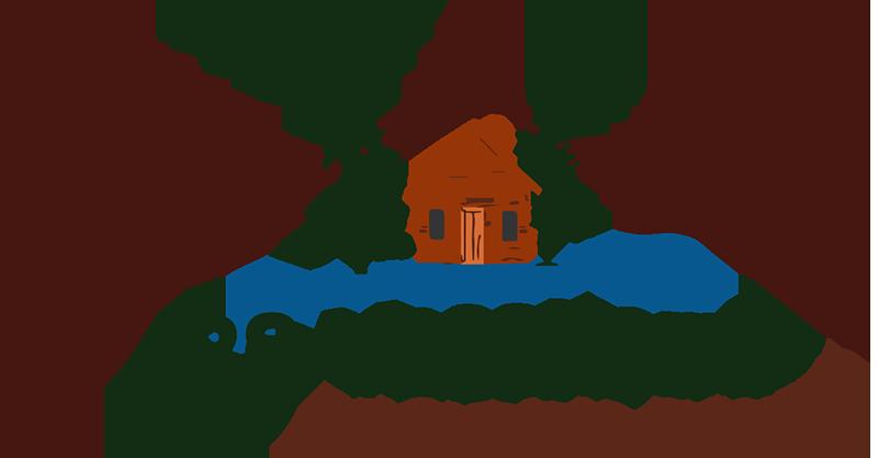 Big bear skiing and. Lake clipart vacation home