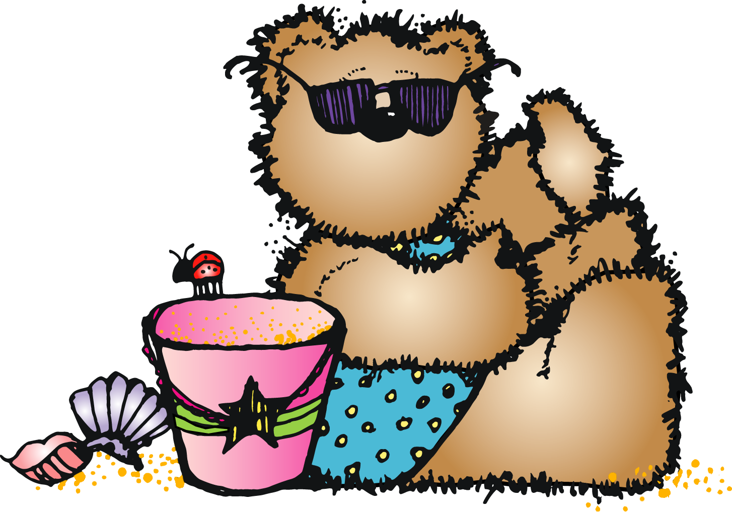 Clipart coffee thanksgiving. Melonheadz doodles google search