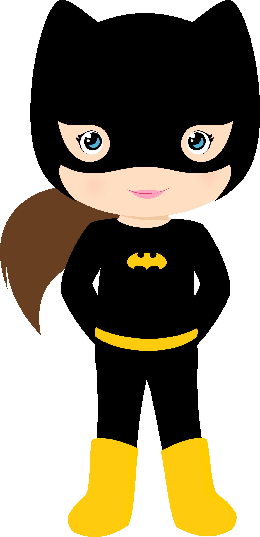 Batgirl party ideas pinterest. Pipe clipart superman