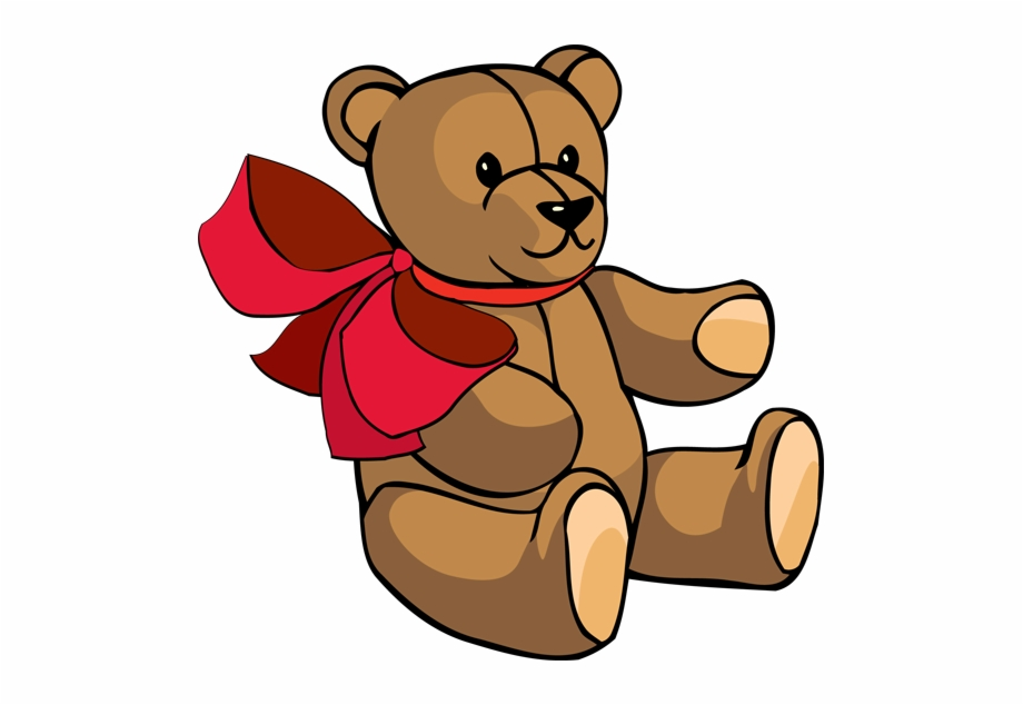 Clipart toys teddy bear. Clip toy free png