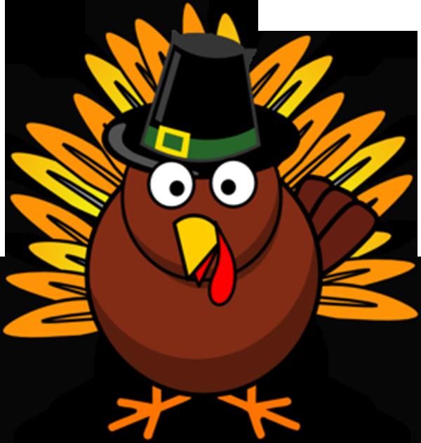 clipart thanksgiving classy