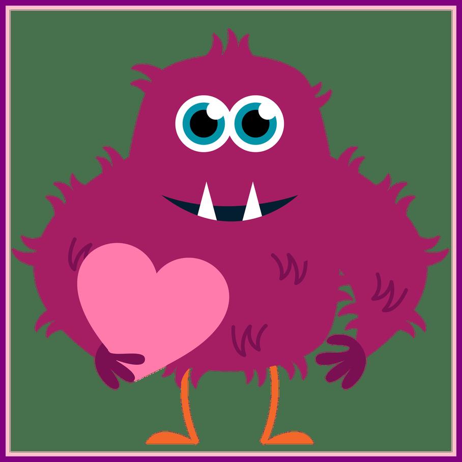 Clipart bear valentine's. Shocking valentine heart panda