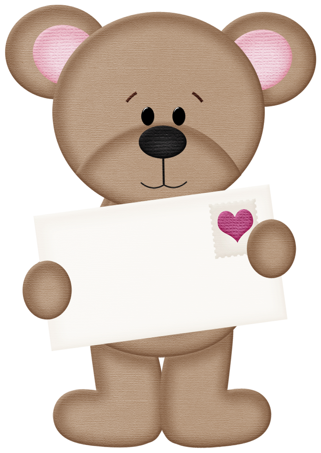 Valentine png gallery yopriceville. Clipart bear valentine's
