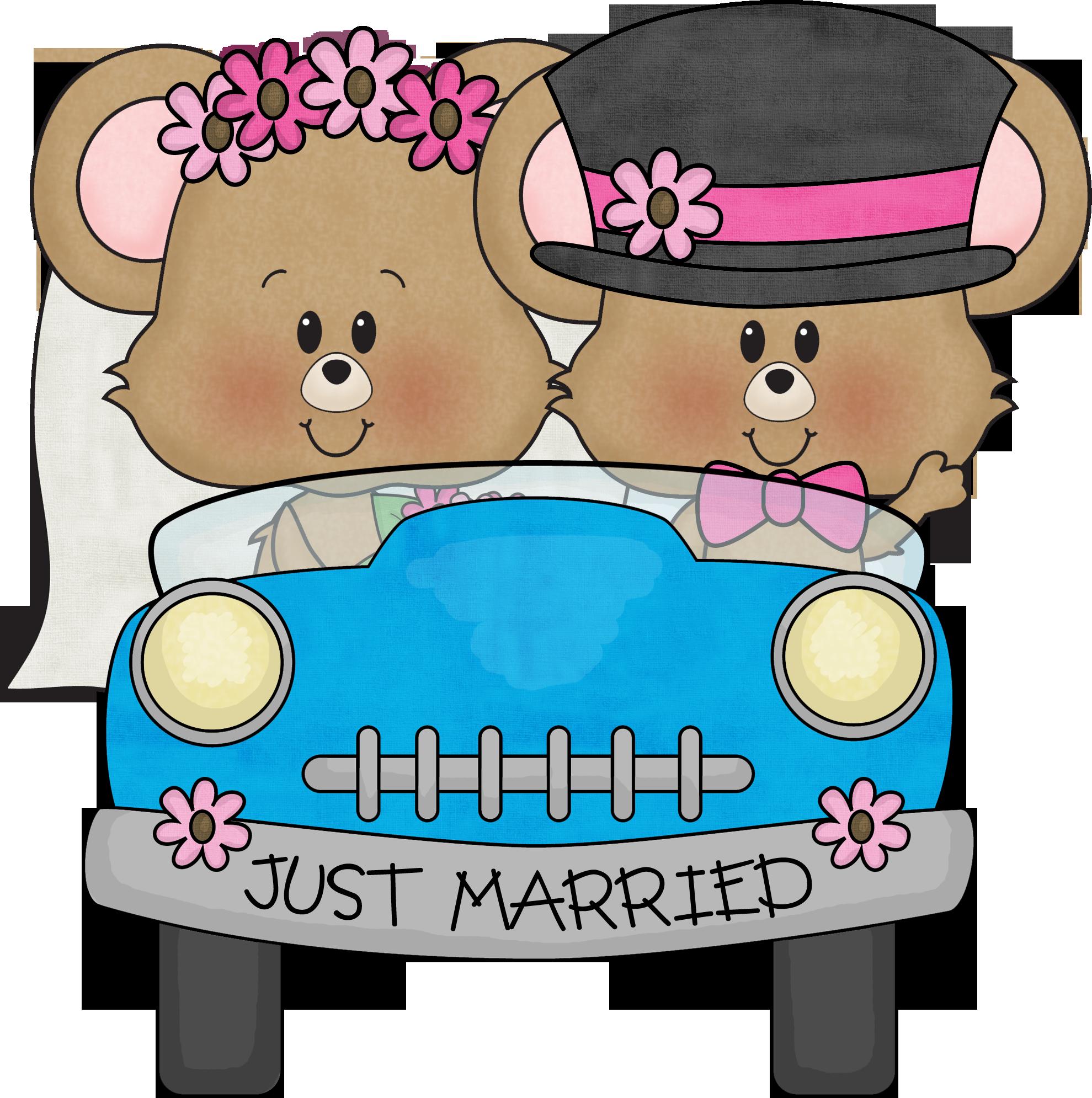 Engagement clipart happy engagement. Dibujos digi stamp wedding