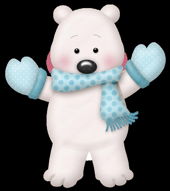 Kmill wordtag png pinterest. Winter clipart polar bear