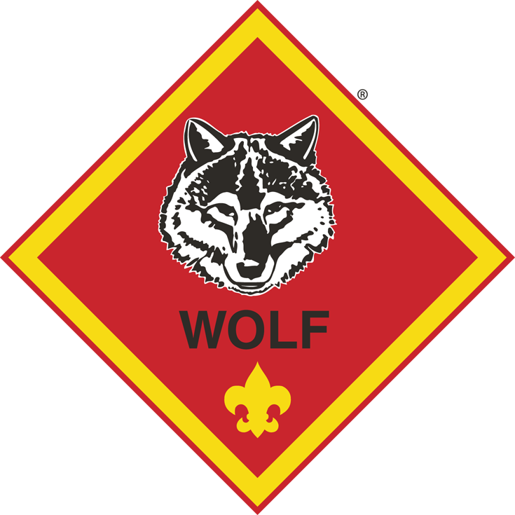 Wolves. Clipart bear wolf