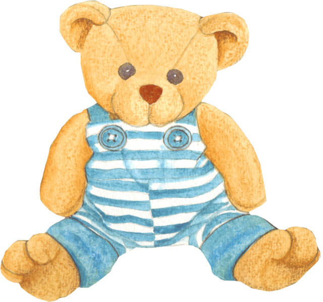 Clipart toys soft toy. Teddy bear best png