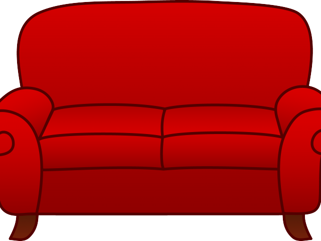 Clipart bed above.  sofa huge freebie