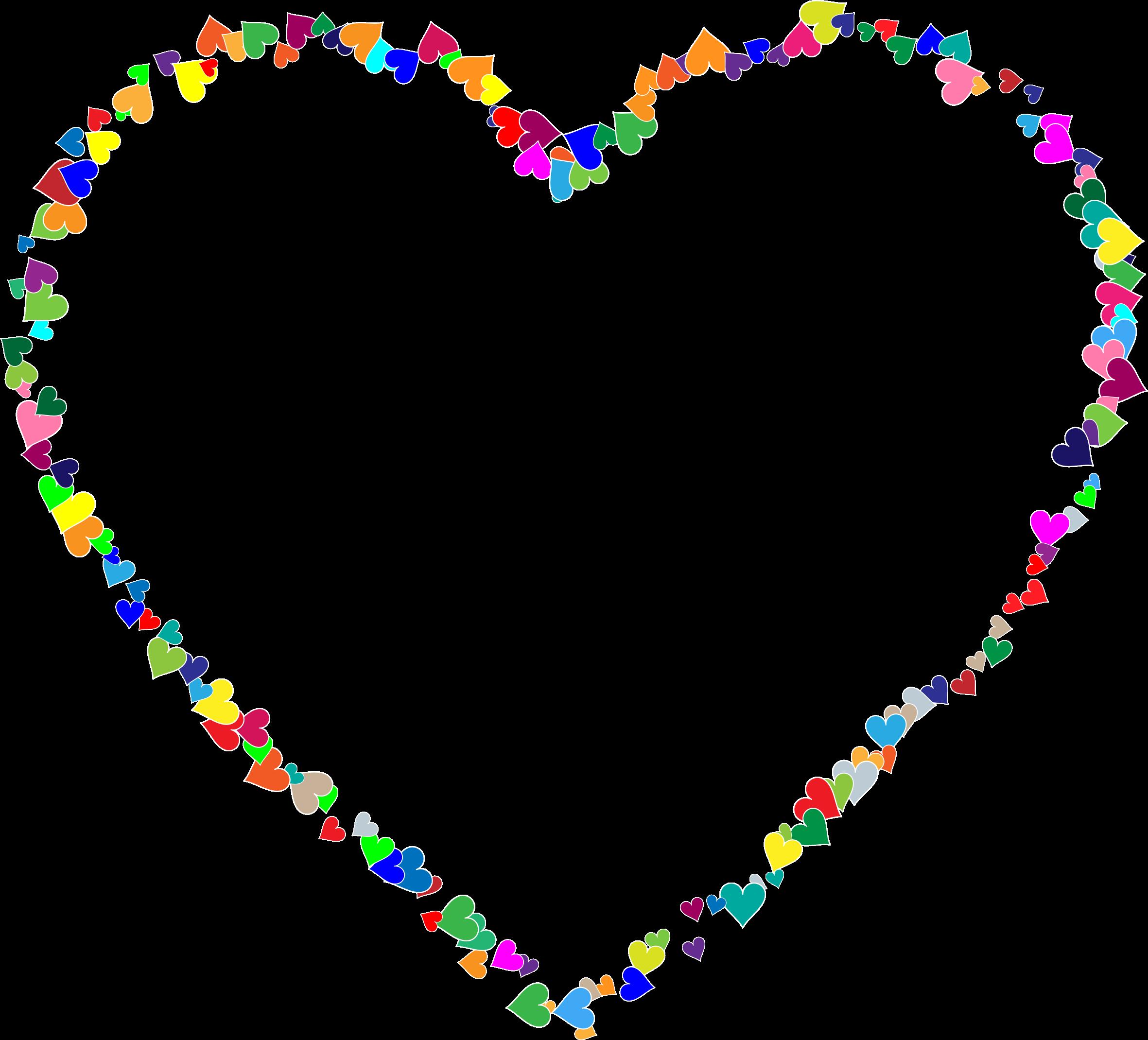 Hearts l ve pinterest. Ladder clipart frame colorful