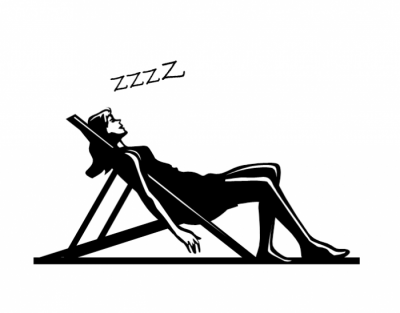 The neurobiology of your. Clipart bed afternoon nap
