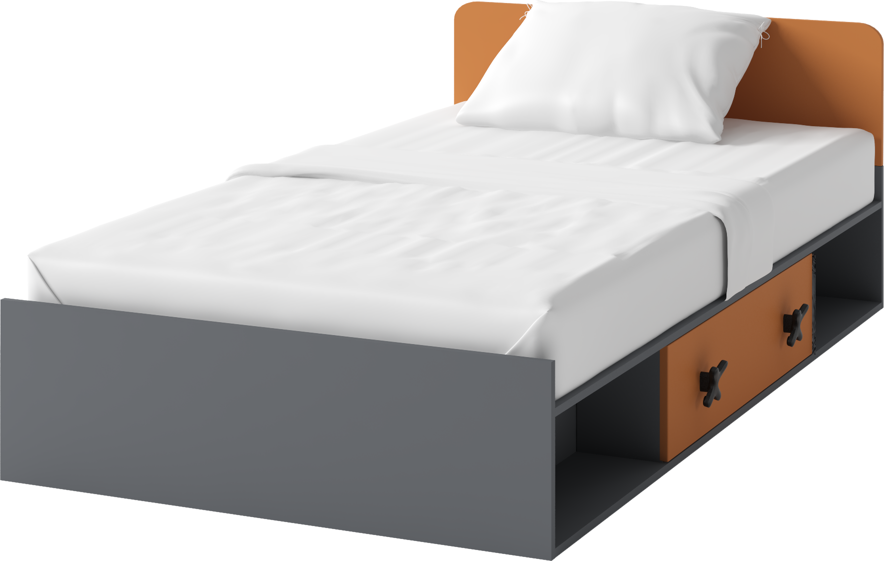 Png images free download. Clipart bed bed linen