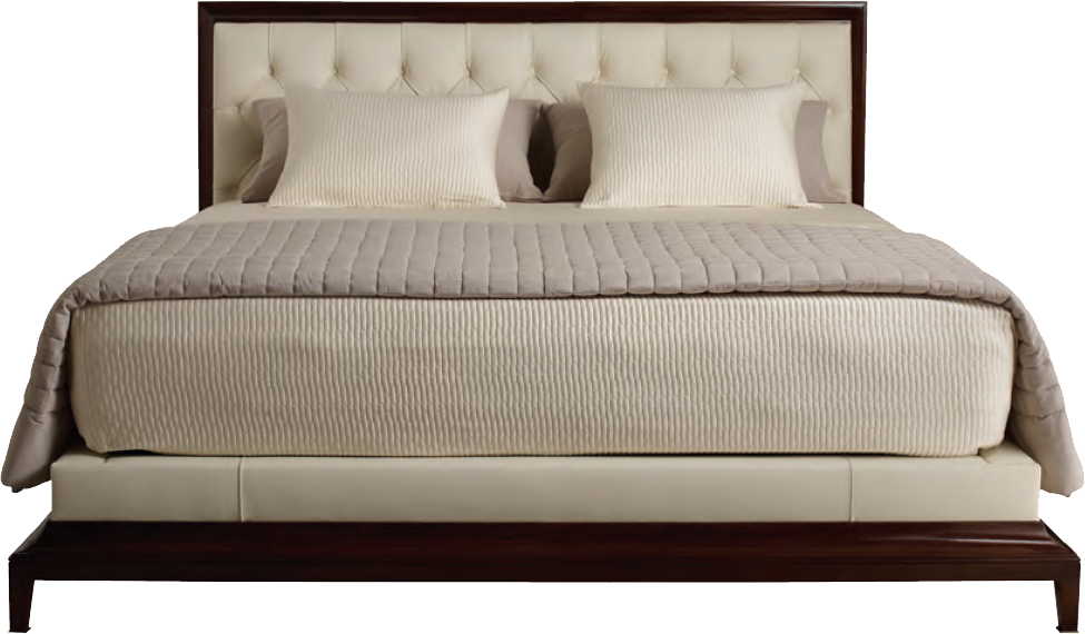 Clipart bed bedding. Png images free download