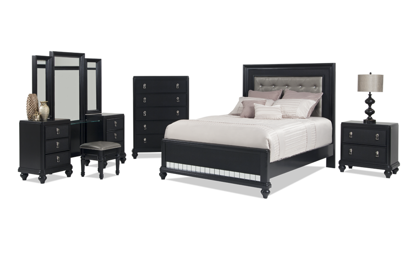 Clipart bed bedroom cabinet. Diva set bob s