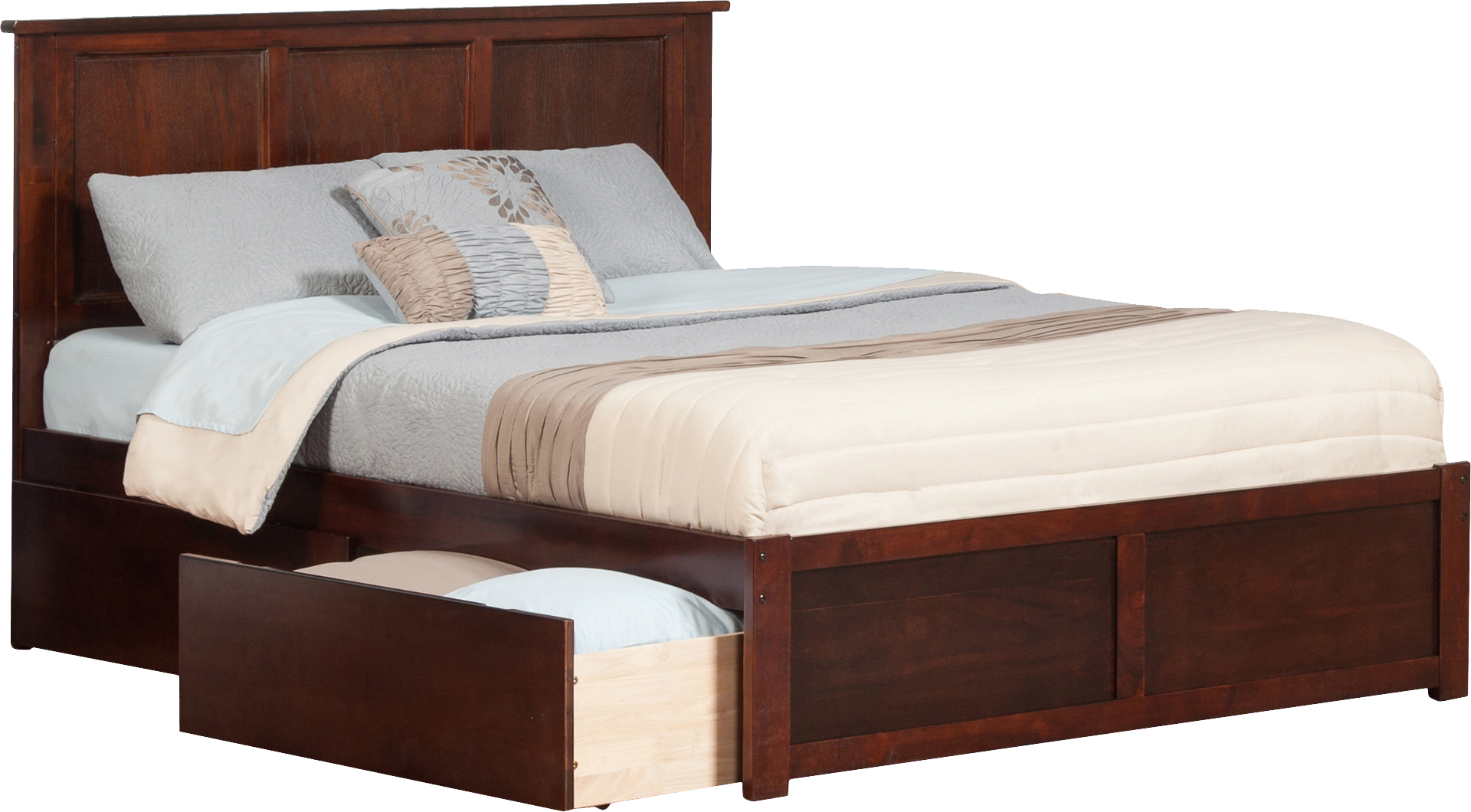 Clipart bed bedroom cabinet. Png images free download