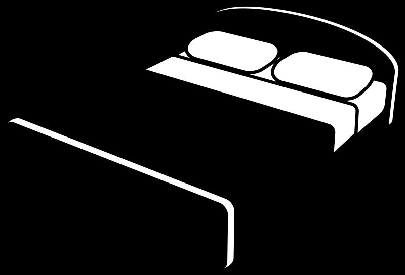 Medium image png . Clipart bed big bed