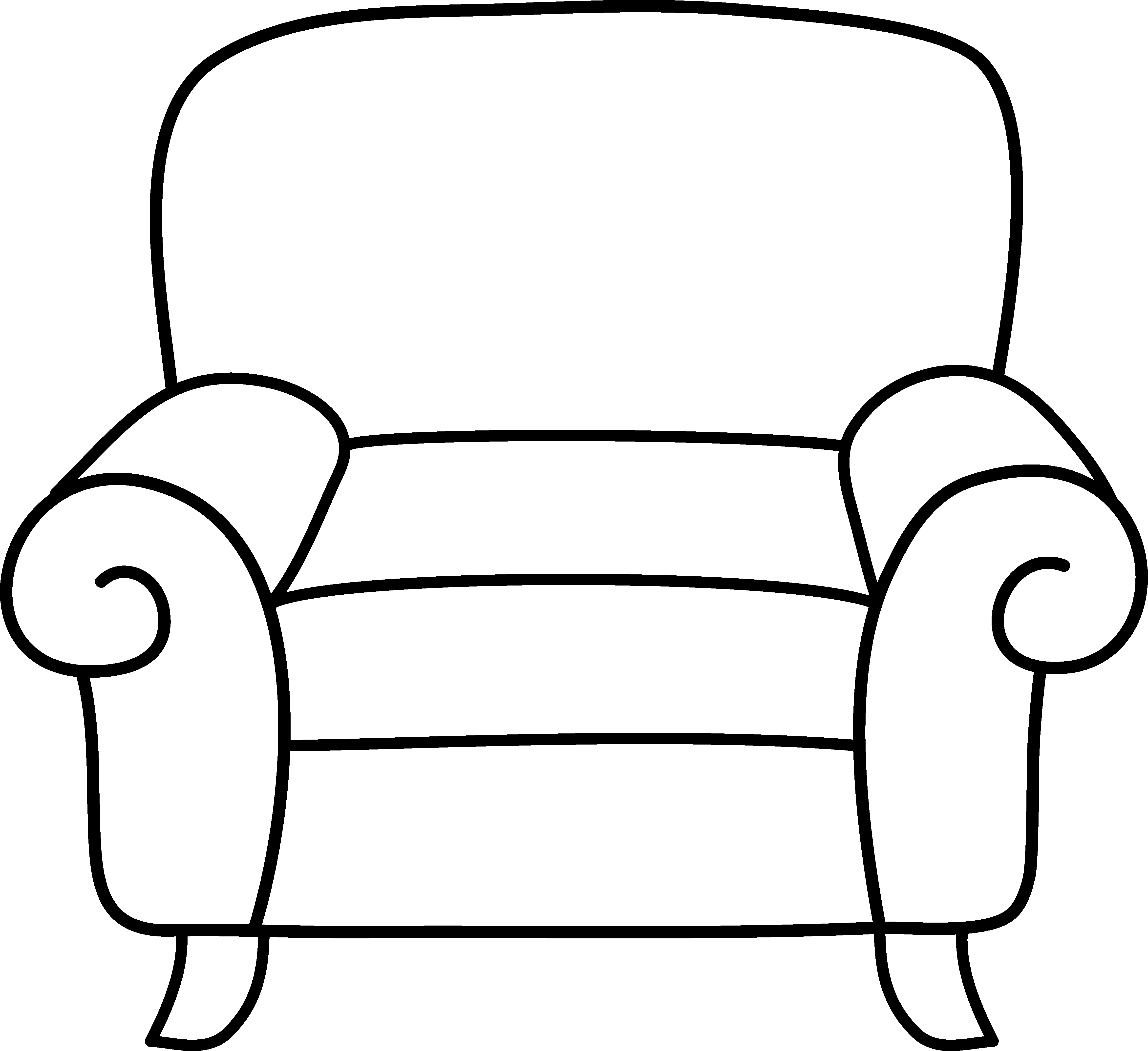 Fireplace clipart old fashioned. Chair black and white