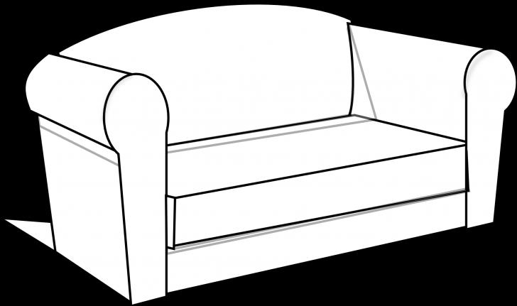 Clipart bed black and white. Baby nursery ravishing sofa