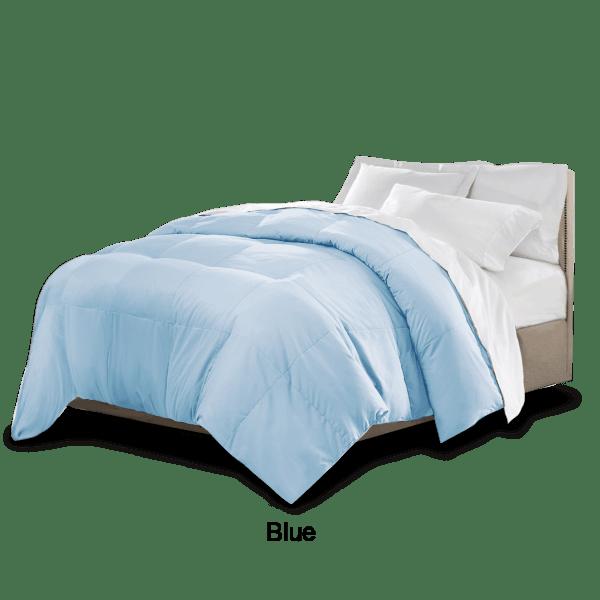 Clipart bed blanket pillow. Microfiber comforter
