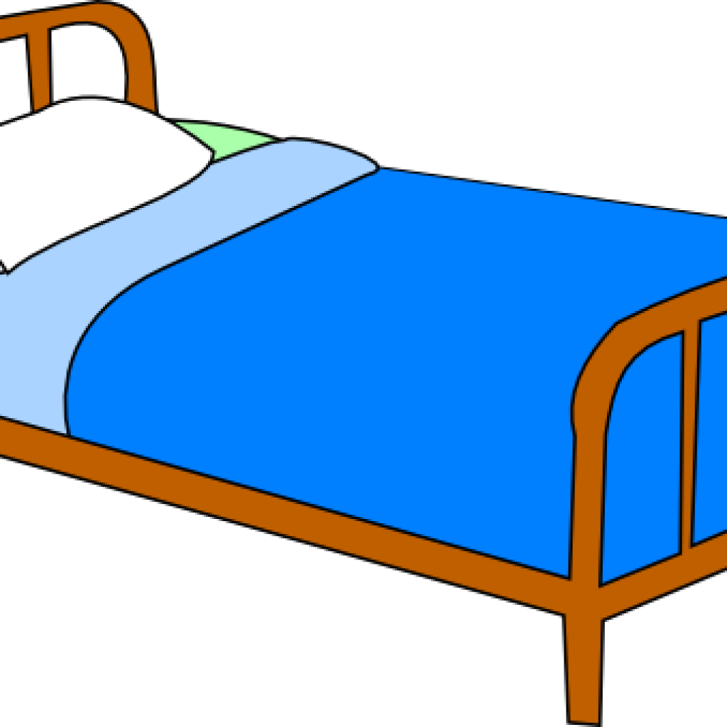 Make Bed Clipart football clipart hatenylo