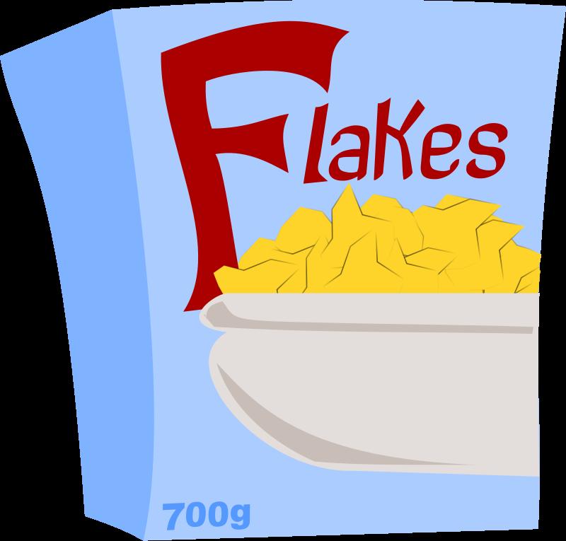 Breakfast popcorn free food. Clipart coffee toast