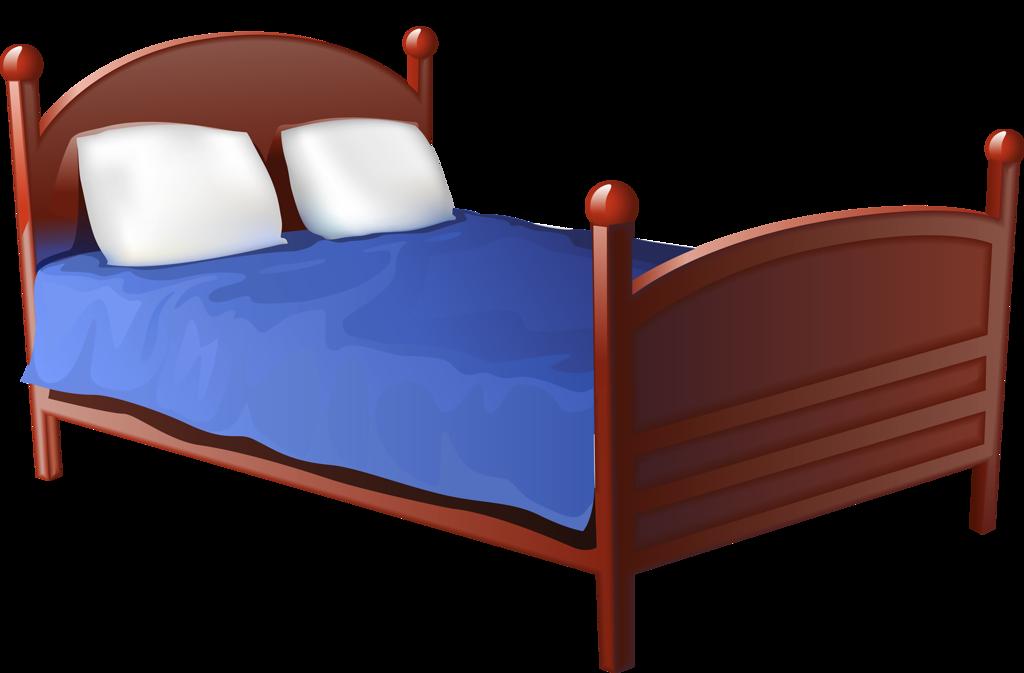 Clipart boy bed.  png pinterest clip
